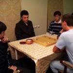 Руслан Дмитриев разбирает игру самарских игроков
