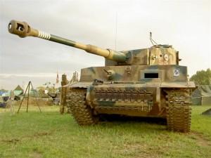 Самарский Тигр