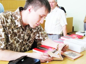 Павел Сивожелезов